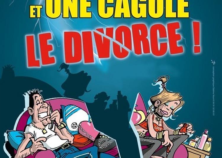 Un cacou et une cagole Le divorce à Toulon