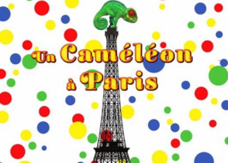 Un Caméléon À Paris à Nantes