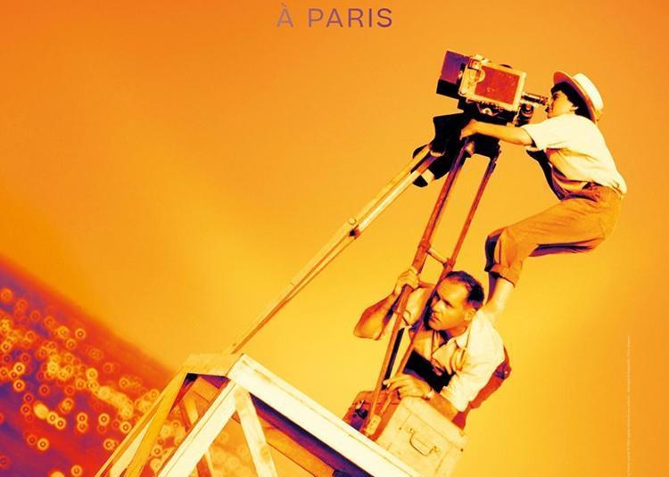 Un Certain Regard à Paris 2019 à Paris 5ème