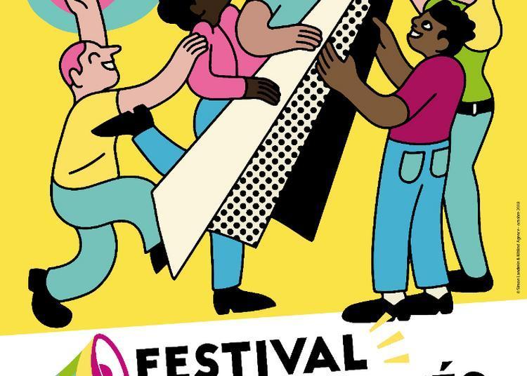 Un concert pour ton frére à La Rochelle