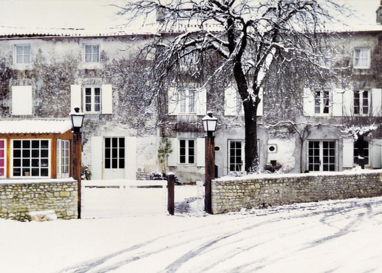 Un conte de Noël à Lyon