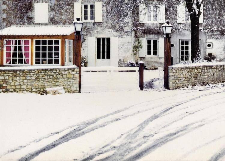Un conte de Noël à Nogent sur Marne
