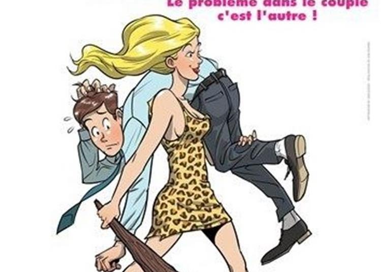 Un Couple (presque) Parfait à Saint Etienne
