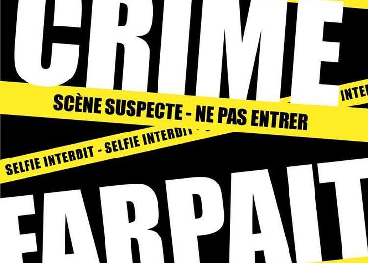 Un Crime Farpait à Toulouse