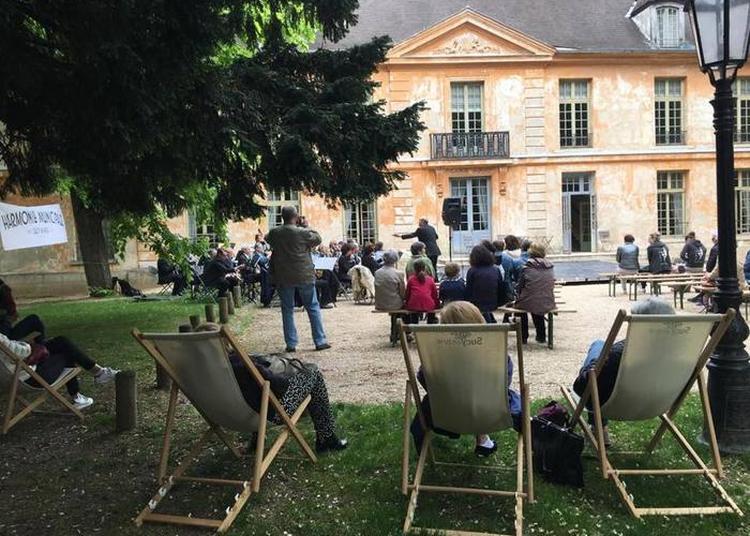 Un Dimanche à Haute-maison : Offenbach S'invite à Sucy à Sucy en Brie