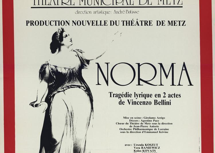 Un Dimanche Après-midi à L'opéra : Récital Lyrique à Metz