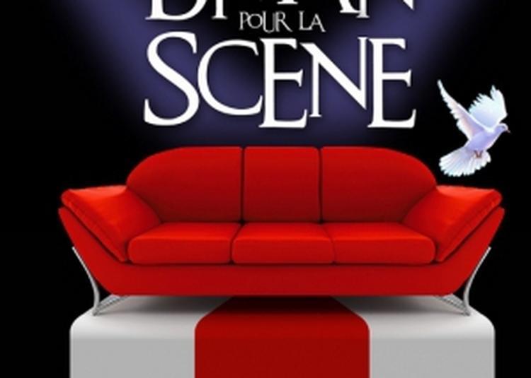 Un Divan Pour La Scène à Paris 18ème