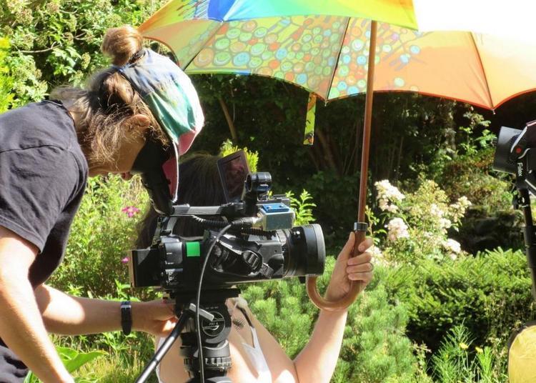 Un documentaire exceptionnel ! à Roanne
