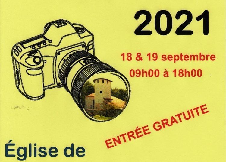 Un évènement à Ne Pas Manquer Pour Tous Les Passionnés De Photos ! à Mazerolles