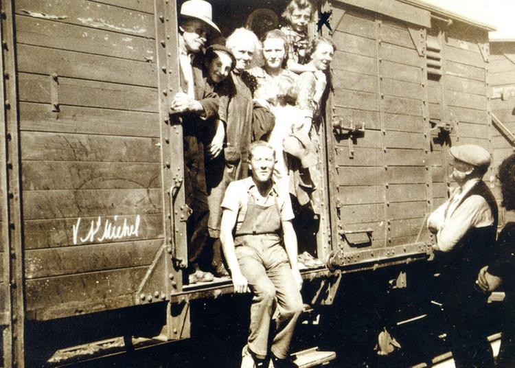Un Exil Intérieur : L'évacuation Des Mineurs Du Bassin Houiller, Septembre 1939- Août 1940 à Saint Avold