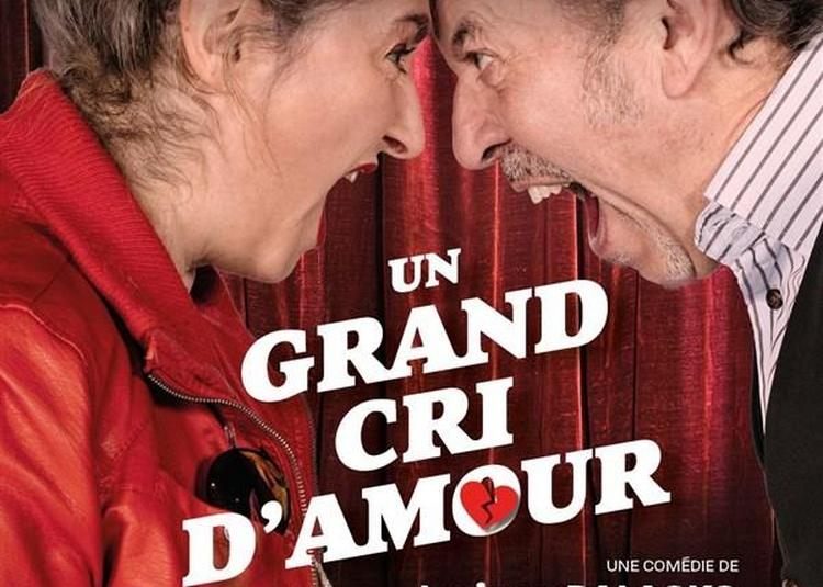 Un Grand Cri D'Amour à Bordeaux