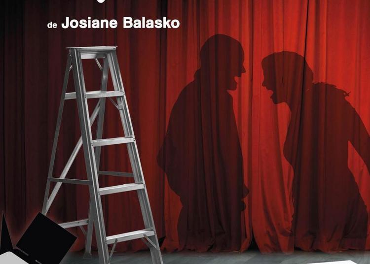 Un Grand cri d'Amour, une comédie de Josiane Balasko à Puch d'Agenais