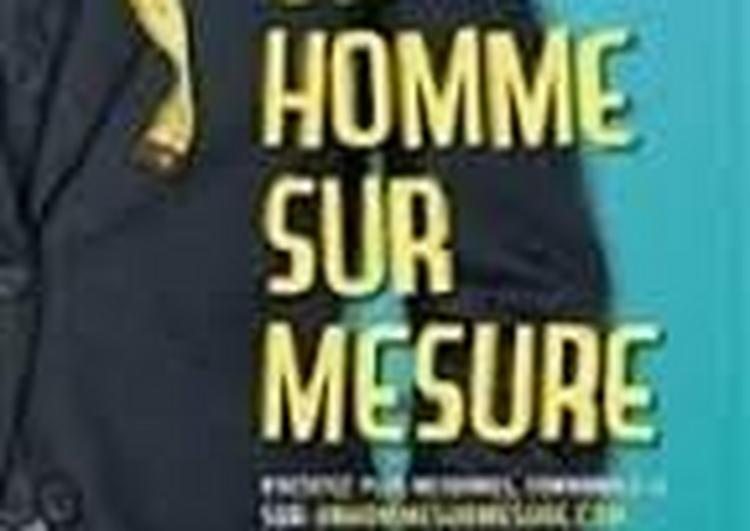 Un Homme Sur Mesure à Grenoble
