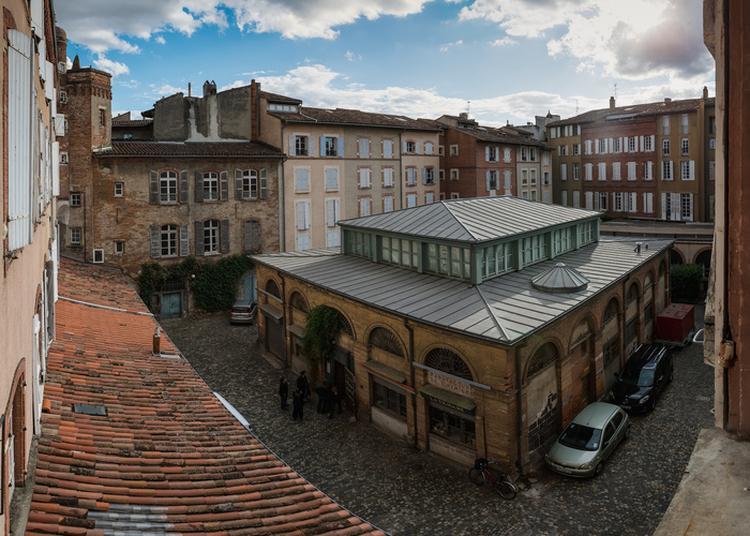 Un Laboratoire Permanent Des Arts De La Scène à Toulouse