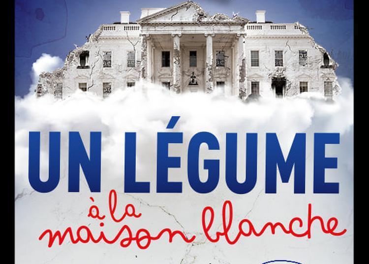 Un Légume à La Maison Blanche à Paris 11ème