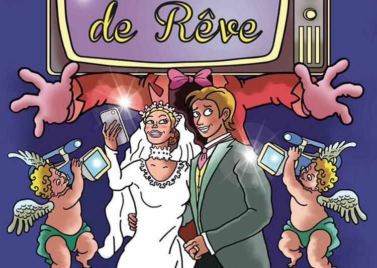 Un Mariage De Reve à La Rochelle