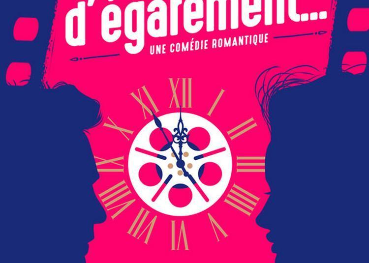 Un Moment D'Egarement à Paris 14ème