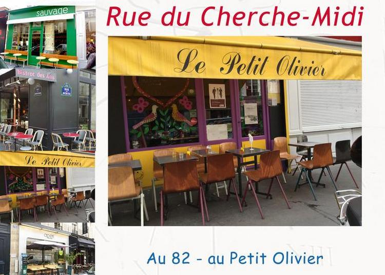Un Moment Magique Avec Les Enfants Du Quartier à Paris 6ème