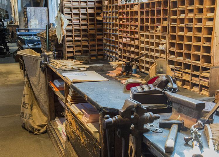Un Musée Unique En France ! à Louhans