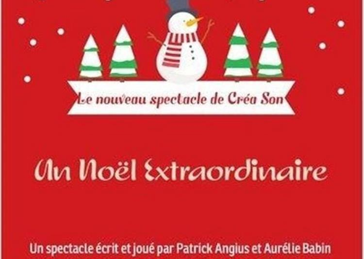 Un Noël Extraordinaire à Marseille