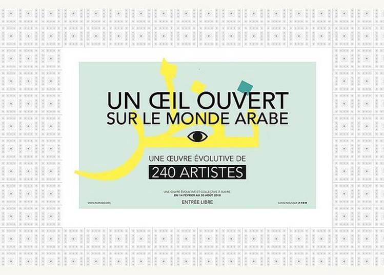 Un Oeil Ouvert Sur Le Monde Arabe. à Paris 5ème