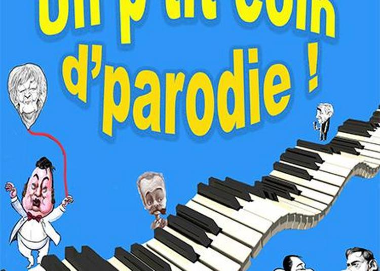Un p'tit coin de parodie! à Avignon