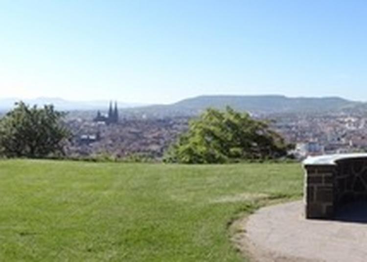 Un Parc Pour La Biodiversité à Clermont Ferrand