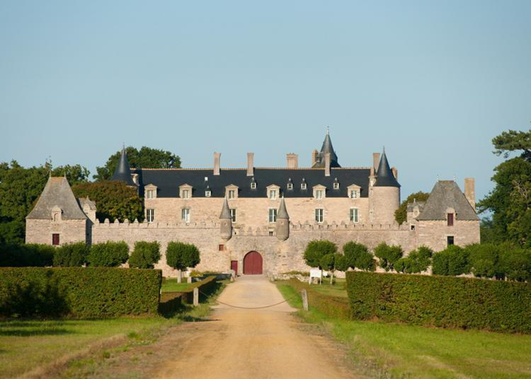 Un Parcours Découverte Du Patrimoine Rhéginéen, Proposé Par Le Château De Bienassis à Erquy