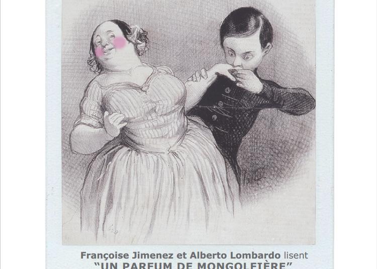 Un parfum de montgolfière (lecture. Entrée libre) à Reims