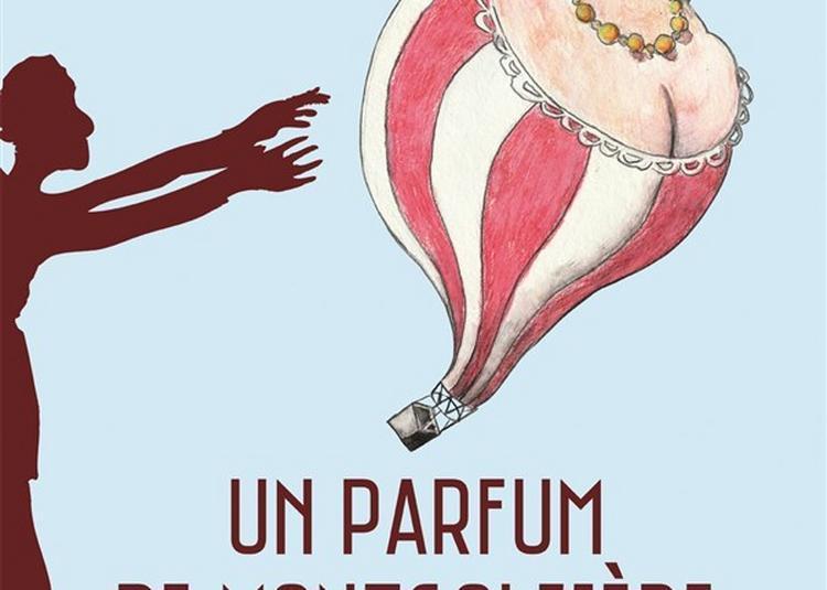 Un Parfum De Montgolfière à Paris 11ème