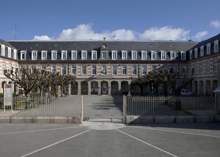 Un Patrimoine Architectural Au Coeur De Guéret à Gueret