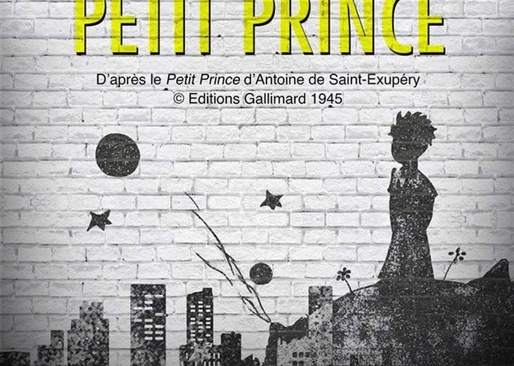 Un Petit Prince à Marseille