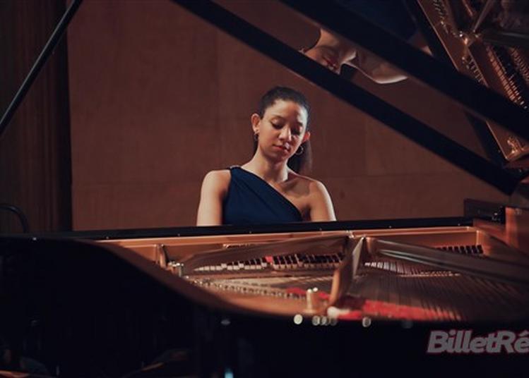 Un Piano Impressionniste à Massy