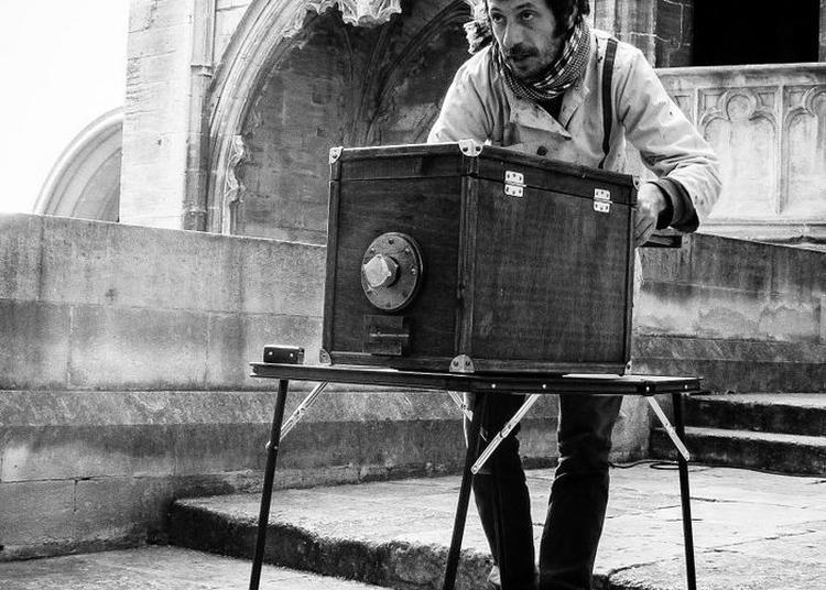 Un Portrait Comme Roffé - Studio Photographique Éphémère à Apt