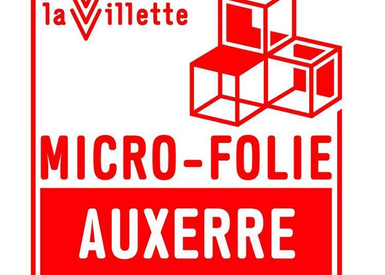 Un programme de (Micro-)Folie en novembre! à Auxerre