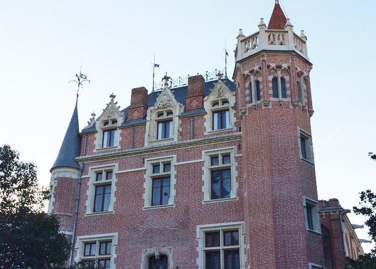 Un Quartier : Les Chalets à Toulouse
