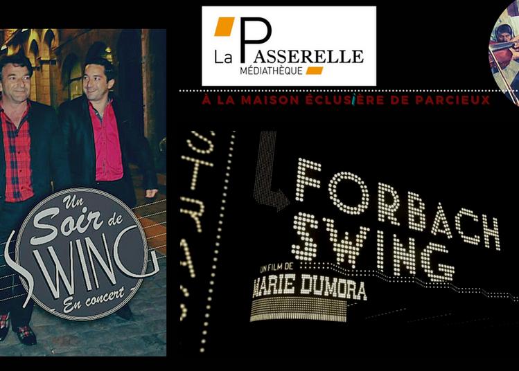 Un soir de swing // Forbach Swing à Parcieux