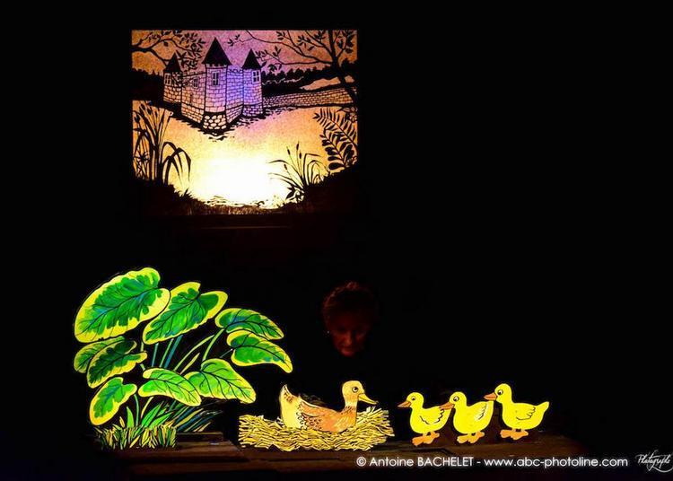 Un vilain petit canard à Carquefou