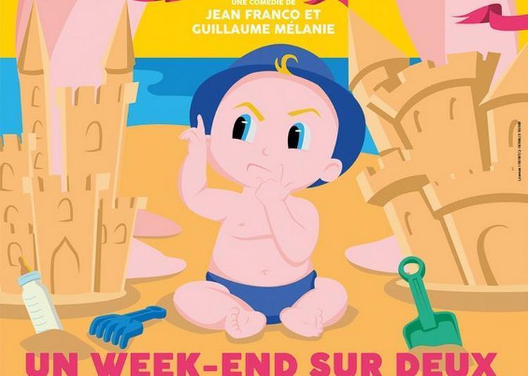 Un Week-end Sur Deux Et La Moitié Des Vacances Scolaires à La Chapelle Achard