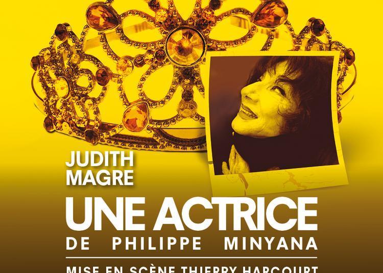 Une Actrice à Paris 6ème