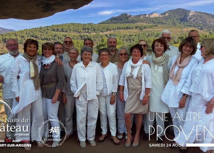 Une autre Provence 2019