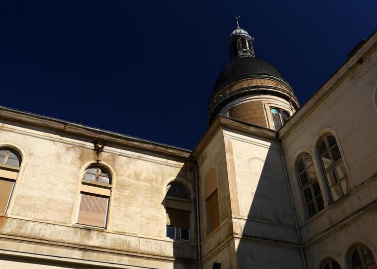 Une chapelle résonnante (2ème concert) à Chalon sur Saone