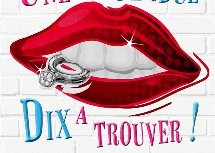 Une De Perdue Dix à Trouver ! à Montauban