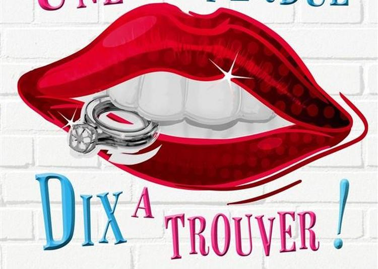 Une De Perdue Dix à Trouver ! à Saint Etienne