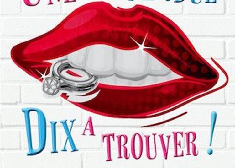 Une De Perdue... Dix à Trouver ! à Rouen