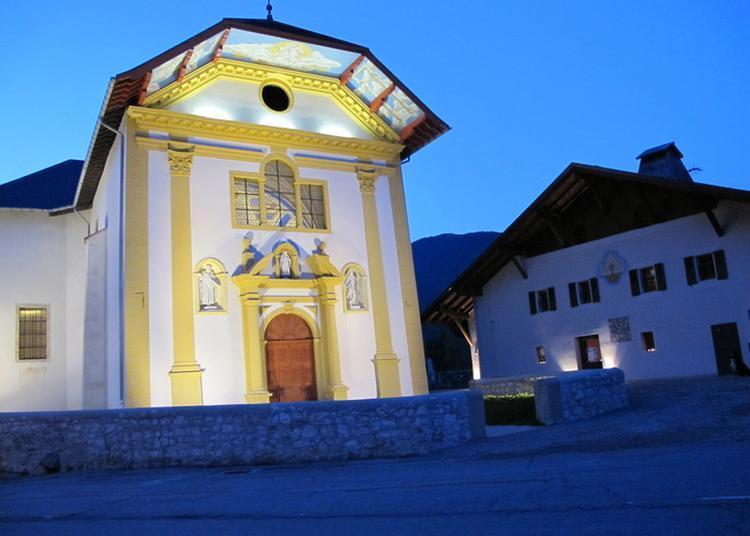 Une Enquête Au Musée ! à Saint Gervais les Bains