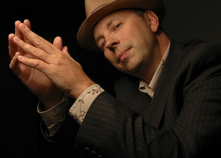 Une Fabuleuse Histoire Du Jazz à Suresnes