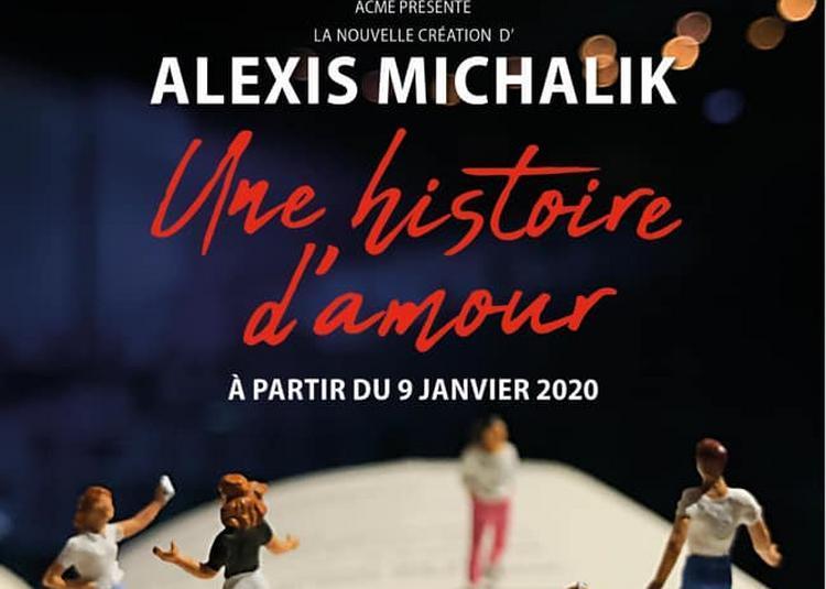 Une Histoire D'Amour à Paris 10ème