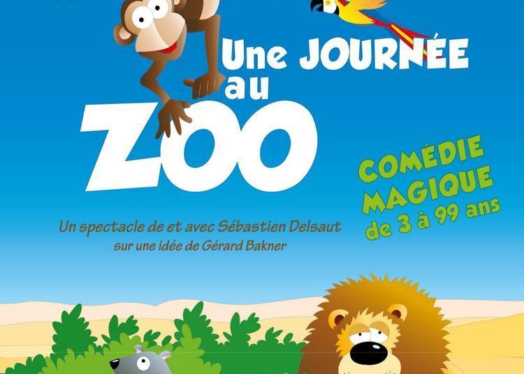 Une journée au zoo à Aix en Provence