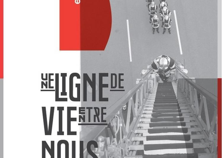 Une Ligne De Vie Entre Nous à Lyon